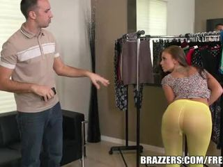 Brazzers - whitney se bra i tights