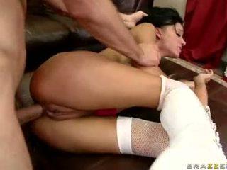Sizzling miúda haley wilde é having enjoyment getting hammered em dela inviting cu