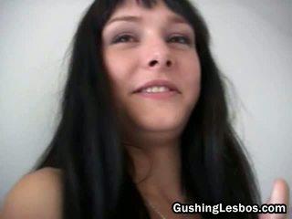 hardcore sex ideal, lesbian sex, full honeymoon lesbian