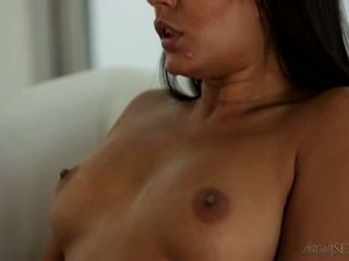 Sensual Girl's Labia Eaten Tenderly By Her Sleaze Honey
