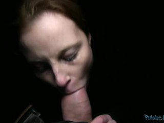 brunette, beste realiteit, orale seks tube