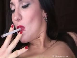 Franchezca Valentina Smoker's Fetish