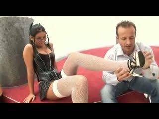 Christina jolie į corset,high.