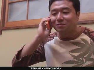 المثالي اليابانية أكثر, تحقق شرقي جديد, أنت الهاوي أفضل
