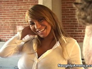 Big Titted Milf Ava Devine Has Her Ass Got Laid