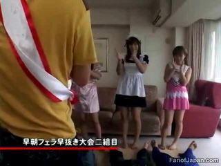 check blow job action, japanese video, blowjob clip
