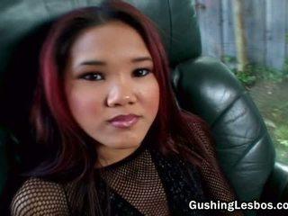 sesso hardcore, sesso lesbico, asiatico sono gli uomini veri, calde vidios porno asiatiche