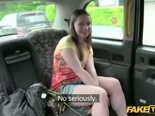 taxi, samochód, amator