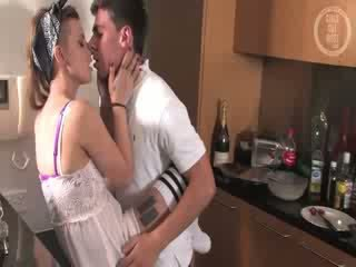 reality scene, great oral action, xxx action