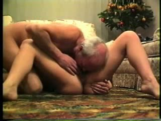 grandma and grandpa get it on