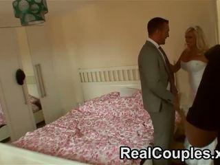 voll uniform ideal, qualität brides