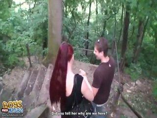 Orosz ginger speaks alak alak nyelv