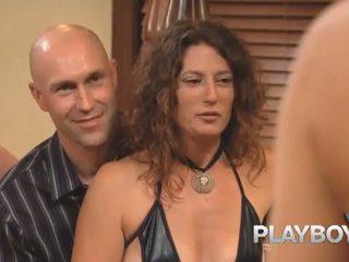 Playboy: playboy presents ugoy 107