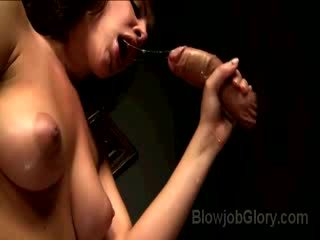 big, cock, cute, deepthroat