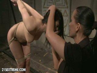 groot brunette seks, nominale hardcore sex gepost, een speelgoed neuken