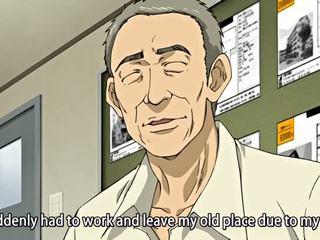 rysunek, hentai