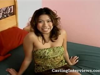 22 Yo Poison Envy Is Cast For Hot X Rated Scene