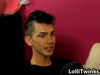 twink video-, gay pijpbeurt actie, hq bear zuigen gay