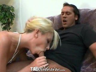 Keri sable tastes an older jago