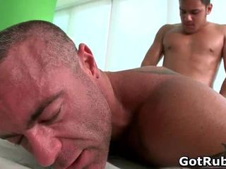 2 outstanding hunks in hawt homo bips massage