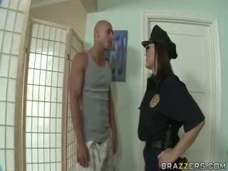 Resisting Anal Arrest Pt 2