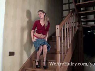 horký blondýnky skutečný, upskirt vše, masturbace sledovat