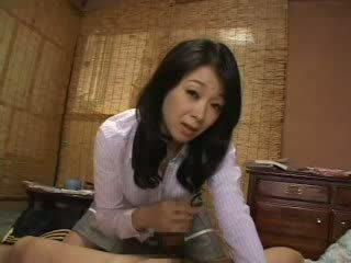 אמא חורגת מלכוד שלי מאונן ב שלה תחתונים וידאו