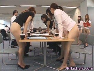 sex in der öffentlichkeit, büro-sex, amateur-porno, asian sind echte freaks