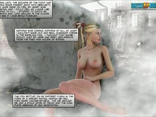 een bigtits actie, spotprent neuken, hentai neuken