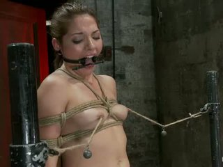 Cute Girl Next Door Is Turned Into Ahelpless Drooling Mess Of A Slut Can T Stop From Cumming