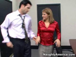 hardcore sex film, office sex thumbnail, van achter actie