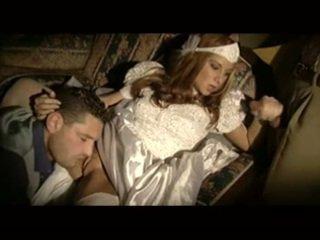 hoorndrager thumbnail, alle trio scène, nominale anaal actie