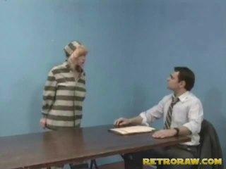 Knullet av henne lawyer