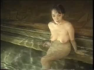 Think, Japanese hot springs naked girls would