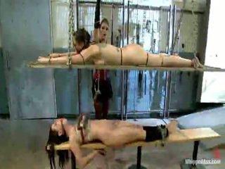 bondage sex, ideaal masochisme klem, u spanking film
