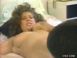 Frisky голям haired блудница avalon путка screwed