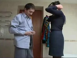 Russo matura rozzo sesso