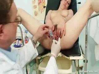Ginekologiko Eksamin