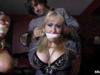 Laukinis išdykęs nuostabus fetišas vergavimas žaidimas vaidmenimis