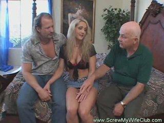 Mrs. garvey likes stranger porno