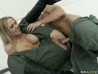 性交性爱, 金发, 大鸡巴