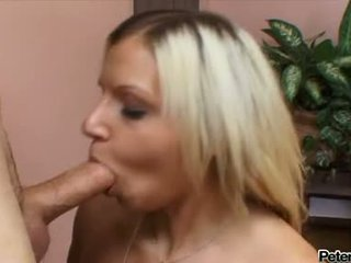 Whitney Fears Is Loving Her Man's Cane Stuffed In Her Enjoyable Mouth