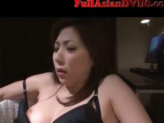 เอเชีย แม่ผมอยากเอาคนแก่ แม่บ้าน tied และ ทำ ไปยัง cum(2)