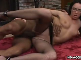 best brunette thumbnail, you hardcore channel, stockings