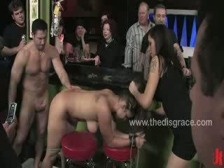 porno film, gratis pervers klem, leer