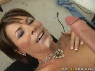 Busty mckenzie lee in anal hardcore sex and facial pichunter
