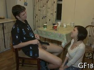 kwaliteit pijpbeurt video-, vriendin neuken, u russisch tube
