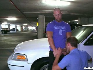 Parking Oral Job