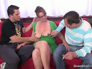 online old you, quality 3some, grandma ideal