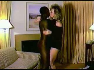 Vintage Interracial Wife